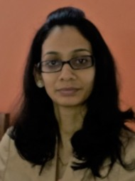 One of the best Advocates & Lawyers in Pune - Advocate Kriti Deshpande