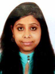गुडगाँव में सबसे अच्छे वकीलों में से एक -एडवोकेट  कृतिका श्रीनिवासन
