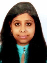 One of the best Advocates & Lawyers in Gurgaon - Advocate Kritika Srinivasan