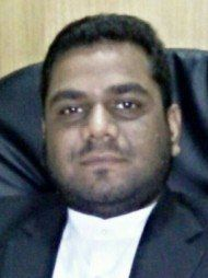 One of the best Advocates & Lawyers in Delhi - Advocate Kuldeep Rai