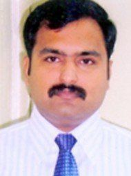 One of the best Advocates & Lawyers in Jaipur - Advocate Kuldeep Sharma