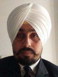 One of the best Advocates & Lawyers in Mansa - Advocate Kuldeep Singh