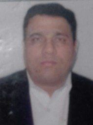 One of the best Advocates & Lawyers in Delhi - Advocate Kulvardhan Sharma