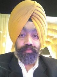 One of the best Advocates & Lawyers in Chandigarh - Advocate Kulwant Singh