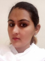 One of the best Advocates & Lawyers in Chandigarh - Advocate Kulwinder Kaur