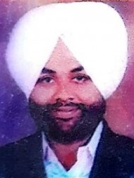 One of the best Advocates & Lawyers in Mohali - Advocate Kulwinder Singh Rathour