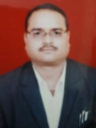 One of the best Advocates & Lawyers in Patna - Advocate Kumar Abhimanyu Pratap