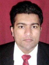 One of the best Advocates & Lawyers in Muzaffarnagar - Advocate Kumar Krishan Agarwal