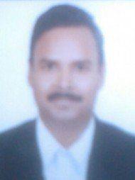 Advocate Kumar Anand