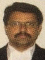 One of the best Advocates & Lawyers in Bangalore - Advocate Kumar N
