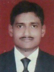 One of the best Advocates & Lawyers in Lucknow - Advocate Kumar Sambhav