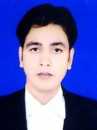 One of the best Advocates & Lawyers in Ballia - Advocate Kumar Vikram Choubey