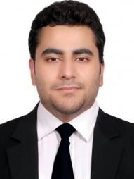 Advocate Kunal Gosain