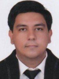 One of the best Advocates & Lawyers in Delhi - Advocate Kunal Kalla
