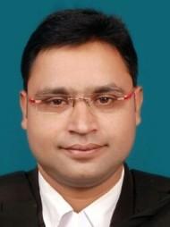 One of the best Advocates & Lawyers in Bhawanipatna - Advocate Kunal Kumar Behera