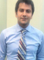 One of the best Advocates & Lawyers in Delhi - Advocate Kunal Sabharawal