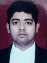 One of the best Advocates & Lawyers in Delhi - Advocate Kunal Singh