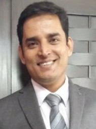 One of the best Advocates & Lawyers in Mumbai - Advocate Kunal Tiwari