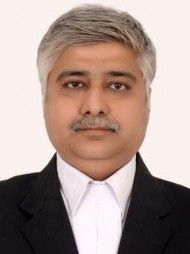 One of the best Advocates & Lawyers in Vrindavan - Advocate Kundan Singh Pathania