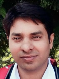 Advocate Kuntal Ghoshal