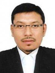 One of the best Advocates & Lawyers in Kolkata - Advocate Kuntalendu Mondal