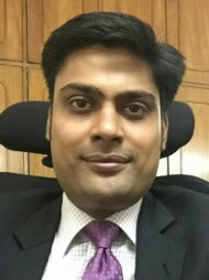 One of the best Advocates & Lawyers in Delhi - Advocate Kushagra Pandey