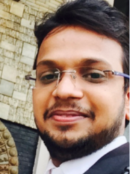 One of the best Advocates & Lawyers in Delhi - Advocate Kushal Sharma