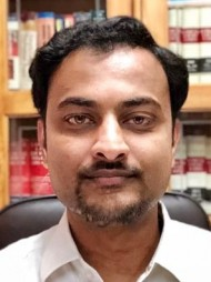 One of the best Advocates & Lawyers in Hubli - Advocate Kushal Vijayakumar Bolmal