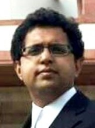 One of the best Advocates & Lawyers in Delhi - Advocate K.V. Muthu Kumar