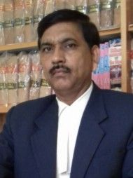 One of the best Advocates & Lawyers in Meerut - Advocate Lakshay Kumar Singh