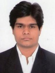 One of the best Advocates & Lawyers in Delhi - Advocate Laksheyender Kumar