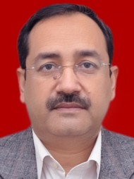 One of the best Advocates & Lawyers in Delhi - Advocate Lalan Chaudhary
