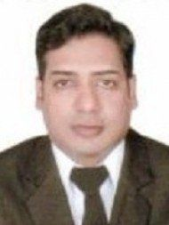 One of the best Advocates & Lawyers in Delhi - Advocate Lalit Kumar Sharma