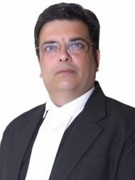One of the best Advocates & Lawyers in Chandigarh - Advocate Lalit Mohan Gulati
