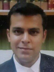 One of the best Advocates & Lawyers in Delhi - Advocate Lalit Valecha