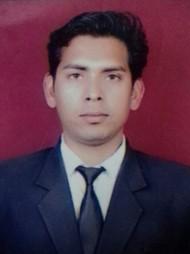 One of the best Advocates & Lawyers in Lalitpur - Advocate Lalu Kushwaha