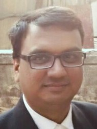 One of the best Advocates & Lawyers in Bangalore - Advocate Laxmi Kanth K B