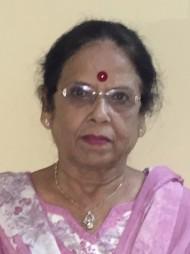 One of the best Advocates & Lawyers in Mumbai - Advocate Laxmi Vora