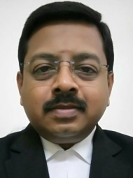 One of the best Advocates & Lawyers in Coimbatore - Advocate L.C. Sanjay