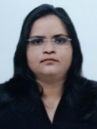 One of the best Advocates & Lawyers in Delhi - Advocate Leela Suman