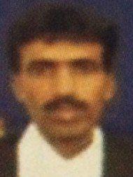 One of the best Advocates & Lawyers in Bangalore - Advocate Leelakanta Swamy C S
