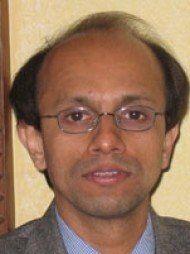 One of the best Advocates & Lawyers in Mumbai - Advocate Lekhesh N Dholakia