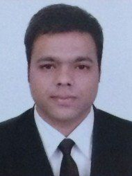One of the best Advocates & Lawyers in Delhi - Advocate Likhil Nagar