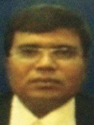 One of the best Advocates & Lawyers in Bangalore - Advocate Lokesh B C