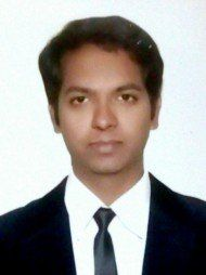 One of the best Advocates & Lawyers in Bhopal - Advocate Lokesh Jha