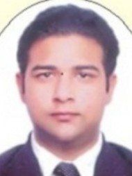 One of the best Advocates & Lawyers in Jalandhar - Advocate Lovkesh Gupta