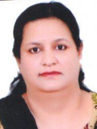 Advocate Lubna Ishrat