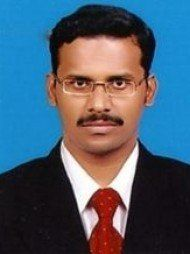 One of the best Advocates & Lawyers in Pondicherry - Advocate M Ahamin