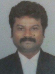 One of the best Advocates & Lawyers in Coimbatore - Advocate M G Vishnuvarthan
