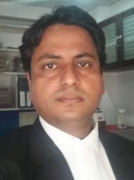 One of the best Advocates & Lawyers in Delhi - Advocate M Minhaj